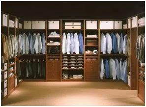 Cómo diseñar un armario a medida
