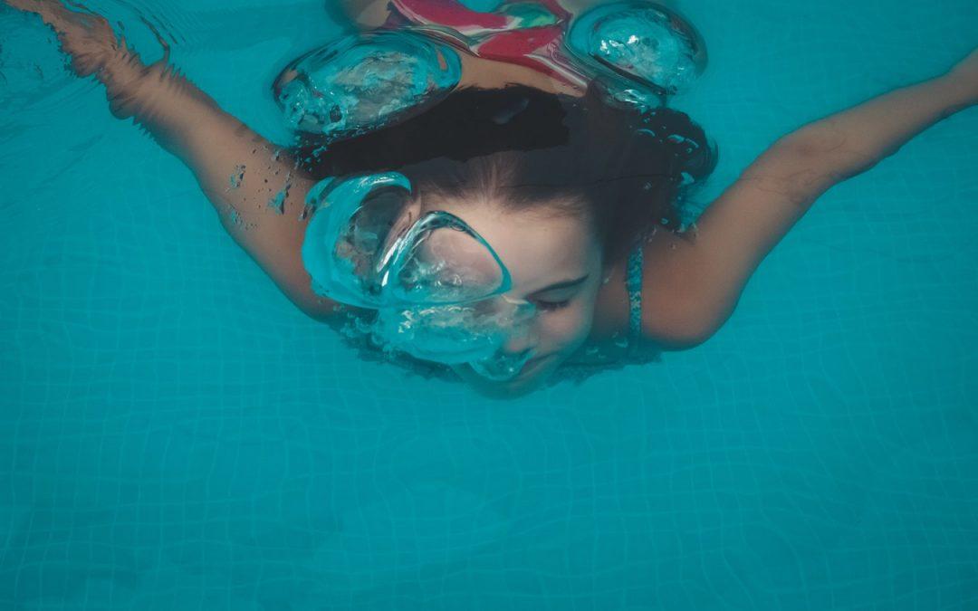 ¿Sabes mantener tu piscina de poliéster?