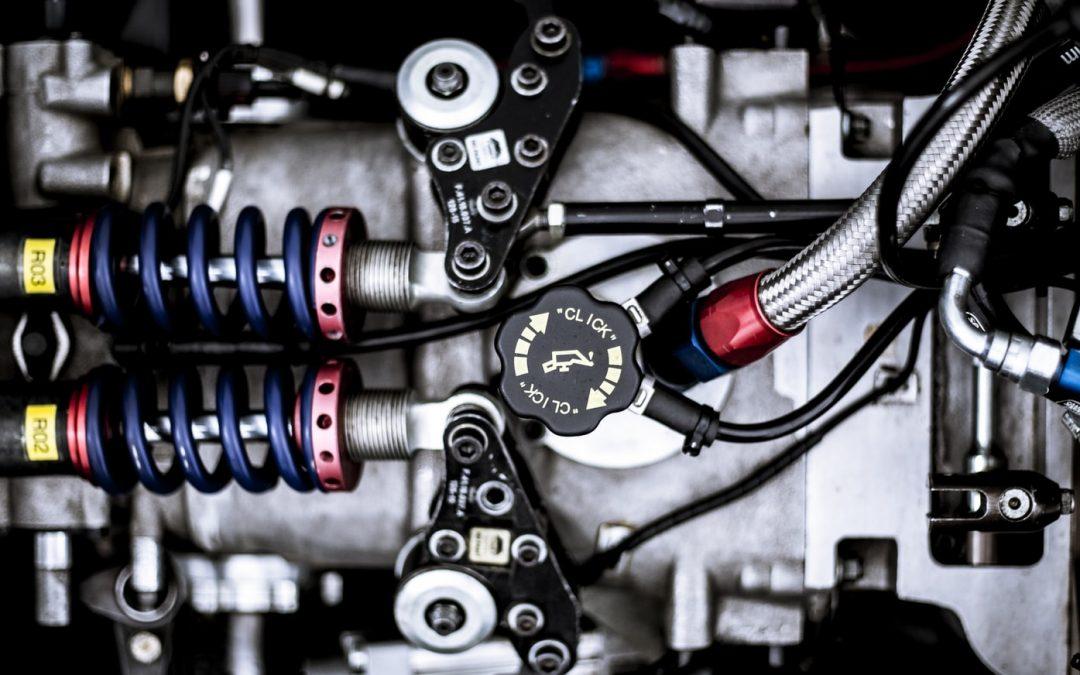 ¿Por qué un motor diésel?