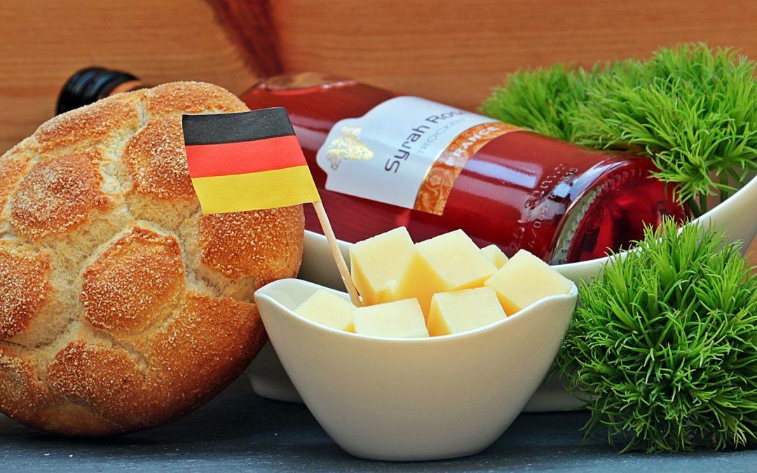 Gastronomía alemana para grupos en Madrid