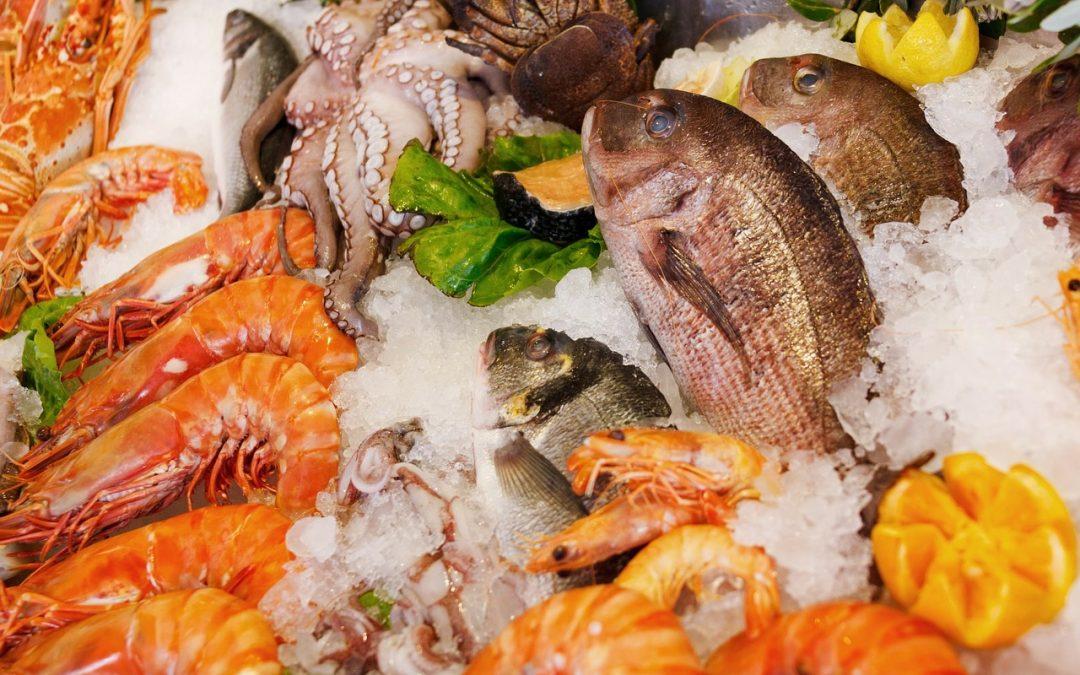 Cómo preparar y cocinar el marisco en casa